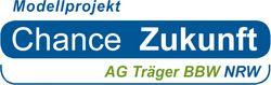 "Logo Modellprojekt ""Chance Zukunft"""